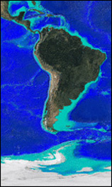 Esv help select a base map color topography shows the elevation of the land topography and sea floor depths bathymetry based on the global digital elevation model dem gtop030 gumiabroncs Images